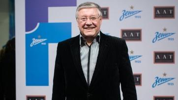 Орлов раскритиковал селекционный отдел «Зенита»