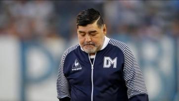 Смерть Марадоны подтвердилась, в Аргентине объявлен трехдневный траур