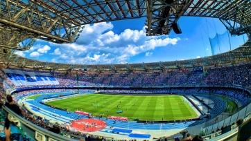 «Наполи» может переименовать свой стадион в честь Марадоны