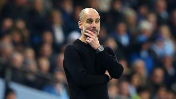 Гвардиола об ЛЧ: «Манчестер Сити теперь может сосредоточиться на других турнирах»