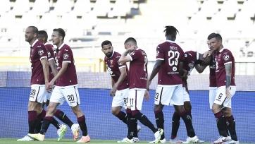 «Торино» вышел в 5-й раунд Кубка Италии