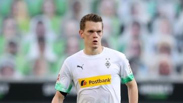 «Боруссия» М хочет продлить соглашение с двумя игроками