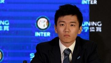 Президент «Интера» Чжан ответил на призывы об увольнении Конте