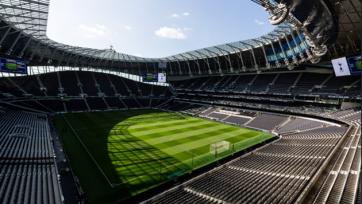 В «Тоттенхэме» подтвердили стремление провести матч с «Арсеналом» при болельщиках