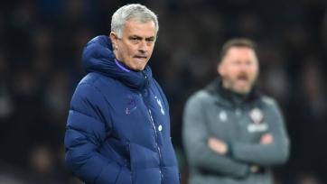 Моуринью: «В матче с «Челси» возможен любой результат»