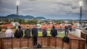 Самый интересный клуб Европы – в Норвегии. Но никто этого не видит