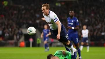 «Челси» – «Тоттенхэм» – 0:0. Текстовая трансляция матча
