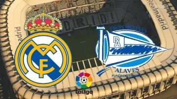«Реал» – «Алавес». 28.11.2020. Где смотреть онлайн трансляцию матча