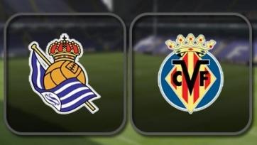 «Реал Сосьедад» – «Вильярреал». 29.11.2020. Где смотреть онлайн трансляцию матча