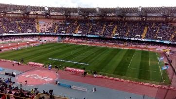 Официально. «Наполи» переименует стадион в честь Марадоны
