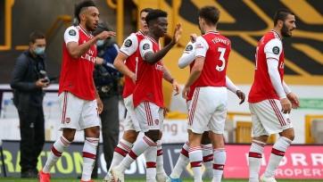 «Арсенал» выдал худший старт сезона в АПЛ за последние 39 лет