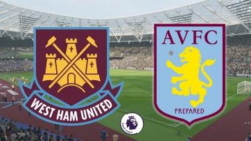 «Вест Хэм» – «Астон Вилла». 30.11.2020. Где смотреть онлайн трансляцию матча