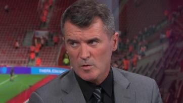 Кин: «Игроки «Арсенала» мягкие»