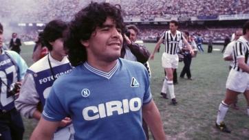 Феррара: «Марадона был антигероем, но стал лучшим на свете»