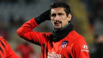 «Ювентус» заинтересован в защитнике «Атлетико»