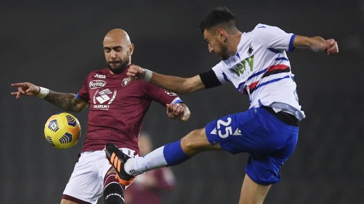 «Торино» – «Сампдория» – 2:2. 30.11.2020. Видео и обзор матча