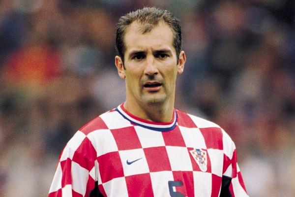 Шашечные покорители Англии. 10 хорватов с наибольшим числом матчей в АПЛ