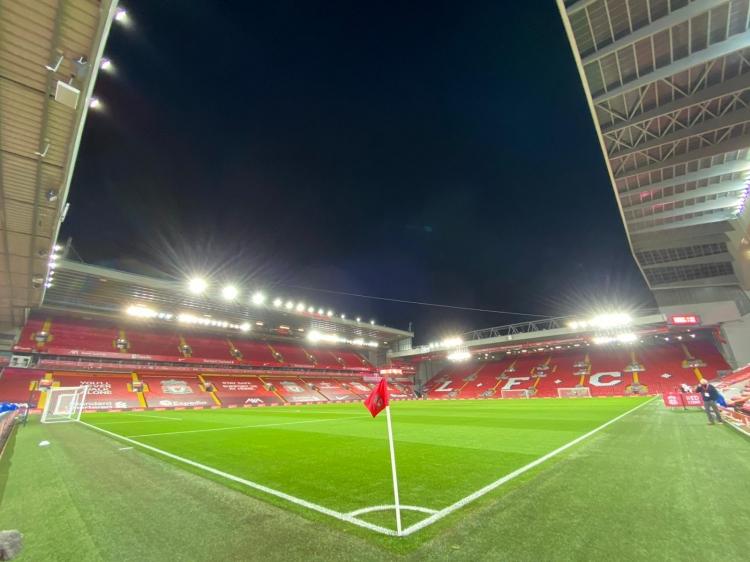 «Ливерпуль» – «Тоттенхэм» – 2:1. Текстовая трансляция матча