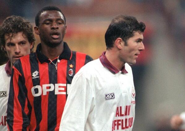 От резервиста «Милана» до лидера «Арсенала»: восхождение звезды Патрика Виейра