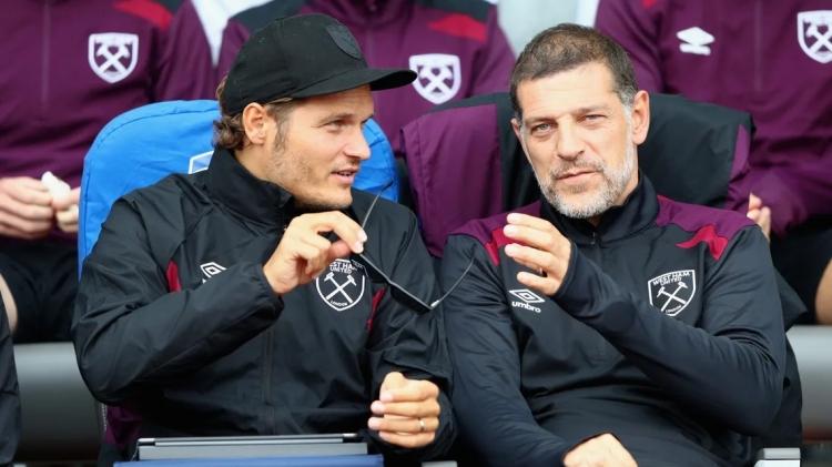 Кто такой Эдин Терзич? Пять фактов о новом тренере дортмундской «Боруссии»