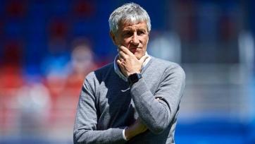 Сетьен прокомментировал судебный иск против «Барселоны»