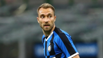 Эриксен решил покинуть «Интер»