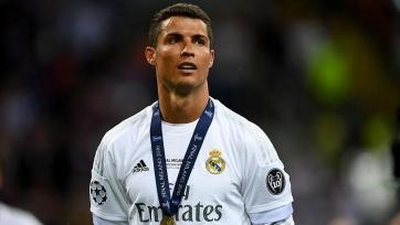 Кальдерон: «Продажа Роналду – большая ошибка Переса»