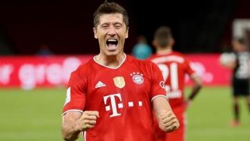 Маттеус: «Левандовски - лучший игрок в мировом футболе»