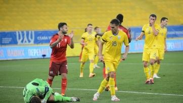 Сборная Украины узнала причину своего технического поражения в несостоявшемся матче со Швейцарией