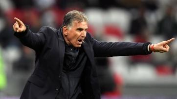 Из сборной Колумбии уволен экс-наставник «Реала»