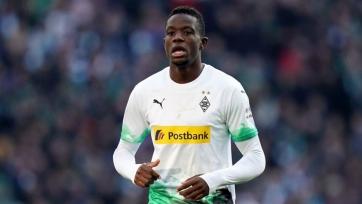 «Бавария» положила глаз на двух игроков «Боруссии» из Менхенгладбаха