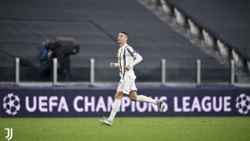 Роналду превзошел достижение Месси в Лиге чемпионов