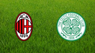 «Милан» – «Селтик». 03.12.2020. Где смотреть онлайн трансляцию матча