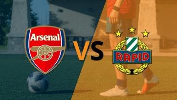 «Арсенал» – «Рапид». 03.12.2020. Где смотреть онлайн трансляцию матча