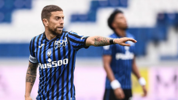 «Аталанта» не будет наказывать Гомеса за конфликт с тренером