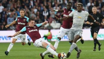 «Вест Хэм» - «Манчестер Юнайтед». 05.12.2020. Анонс и прогноз на матч чемпионата Англии