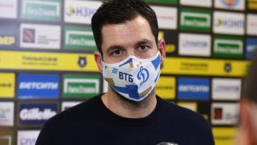 Шварц поделился информацией о травмированных «Динамо»