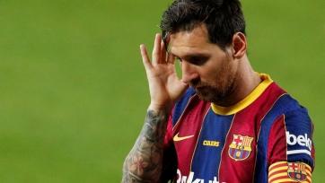 Лапорта: «Месси был обманут бывшим руководством «Барселоны»