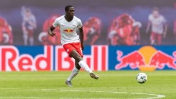 Центрбек «РБ Лейпцига» Конате попал в сферу интересов «Ливерпуля»