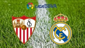 «Севилья» – «Реал» Мадрид. 05.12.2020. Где смотреть онлайн трансляцию матча