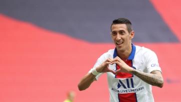 Два клуба Серии А претендуют на Ди Марию