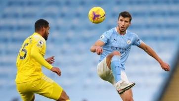 «Манчестер Сити» провел первый за 15 лет матч в АПЛ без замен
