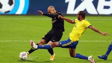 «Кадис» - «Барселона» - 2:1. Видео и обзор матча
