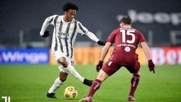 «Ювентус» - «Торино» - 2:1. Видео и обзор матча