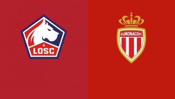 «Лилль» – «Монако». 06.12.2020. Где смотреть онлайн трансляцию матча