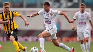 ЦСКА и «Химки» расписали результативную ничью