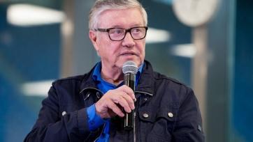 Орлов: «Зениту надо создавать новую команду»