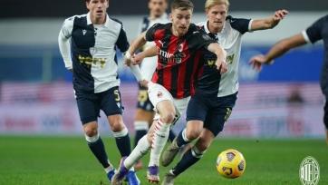 «Сампдория» - «Милан» - 1:2. Видео и обзор матча