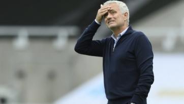 Моуринью: «Во втором тайме «Арсенал» создал нам проблемы»