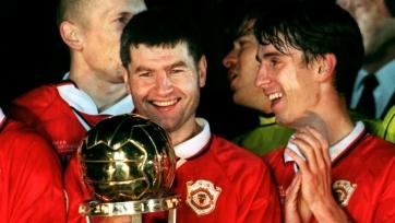 Денис Ирвин: забытый герой «Манчестер Юнайтед», играющий роль второго плана
